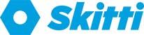 Izdelava spletne strani Skitti logo